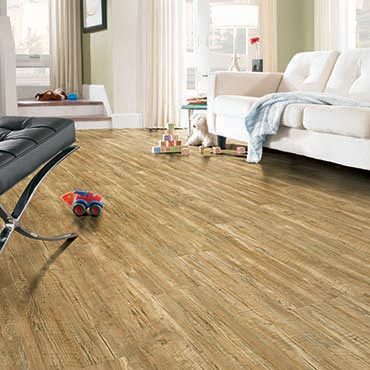 US Floors Coretec Luxury Vinyl Tile | Geneseo, NY